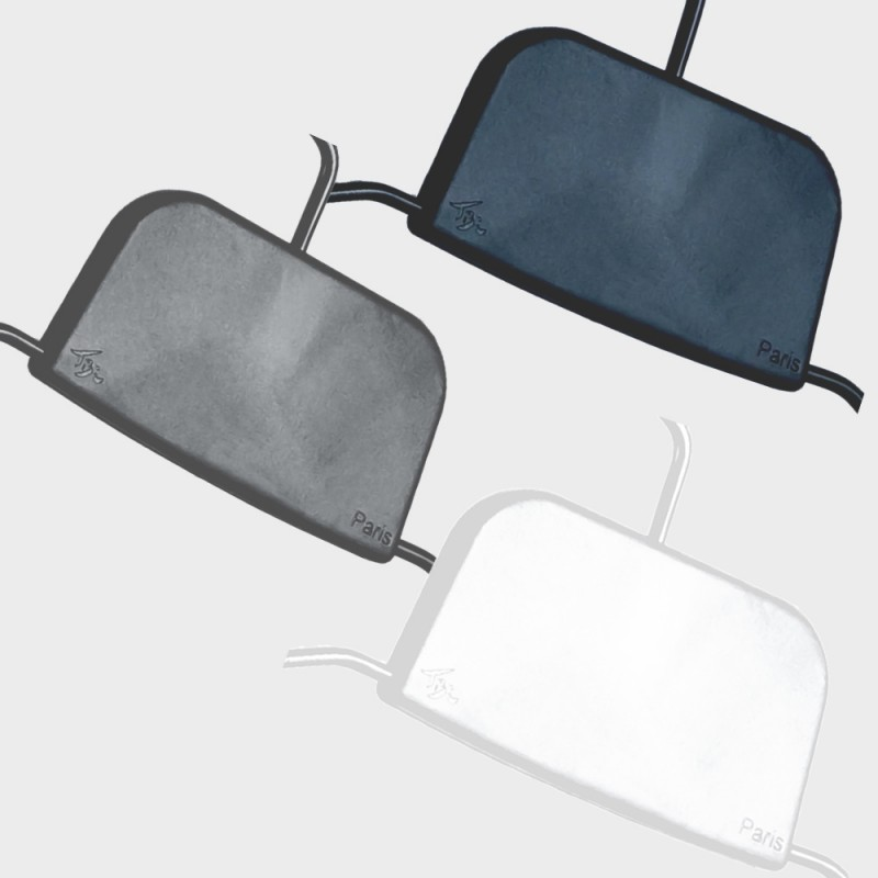 Wire Hanger With Clips Top Bagage International