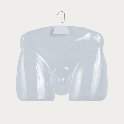 Cintre thermoforme bassin femme